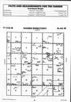 Map Image 049, Clay County 1995